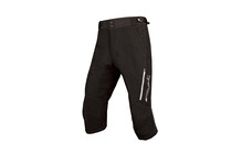 Endura Singletrack II 3/4 Broek zwart